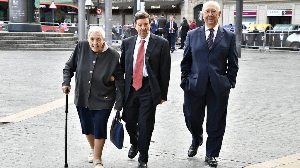 Fallece Nuria Gispert, expresidenta de Cáritas